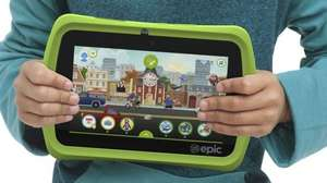 LeapFrog EPIC Tablet £74.99 Amazon