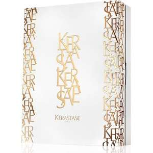 Kerastase Luxury Advent Calendar + FREE French Favourites Beauty Bag (worth £50) now £63.99 delivered at Look Fantastic