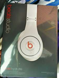 Beats studio Dr dre, Asda, £70 in store