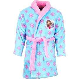 Disney Frozen Dressing Gown £6.71 plus £2.95 delivery ( OR free delivery over £20 spend! ) plus other Christmas present bargains @ Character.com