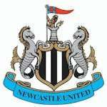 NUFC Black and white membership £10 Tesco Clubcard