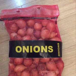 5kg of onions £1 instore at farmfoods