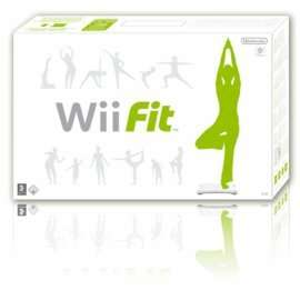 Wii Fit With Balance Board £3.99 Delivered @ GAME (Pre Owned)