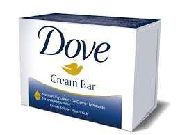 Dove Soap (6 x 100g) £1.99 at home bargains