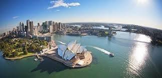 Epic Australia Trip - Perth, Melbourne (Great Ocean Road) & Sydney just £1103.57pp @ Expedia
