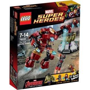 LEGO hulk buster smash - £23.99 @ Argos