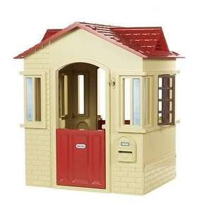 Little Tikes Cape Cottage Playhouse only £72.00 @ tesco outlet (eBay)