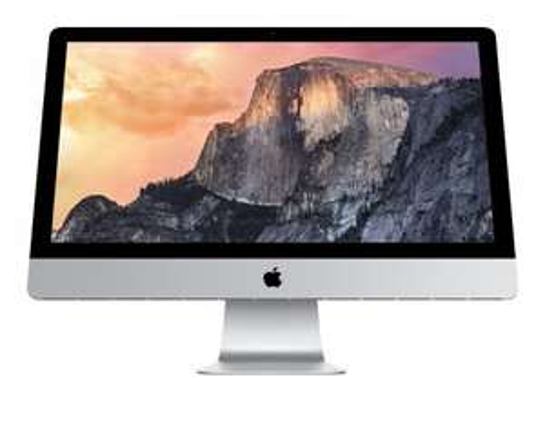 "New Mk482B/A Apple iMac Retina 5K 27"" inch 3.3Ghz i5 Quad Core 8GB 2TB Hybrid UK - simonandrewbirch Ebay £1,580"