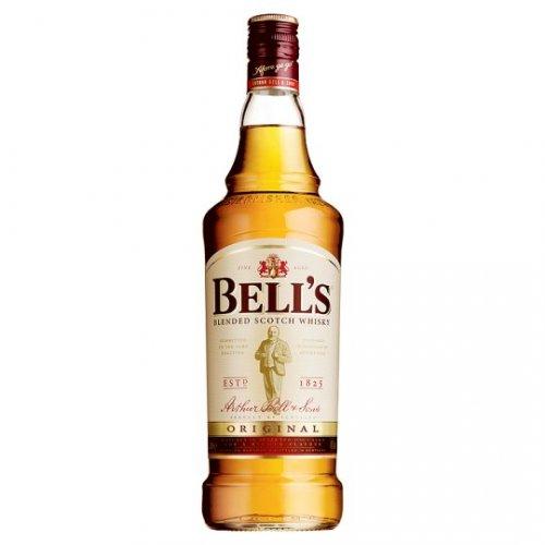 Bell's Original Whisky 1 Litre £15 @ Tesco