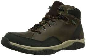 Clarks Mens Ramparton GTX Gore-Tex Boots @ Amazon Market Place (Clarks) £44.99 + free delivery