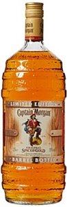 Captain Morgan Original Spiced Gold Rum 1.5 Litre Limited Edition Barrel Bottle - £27.50 @ Amazon