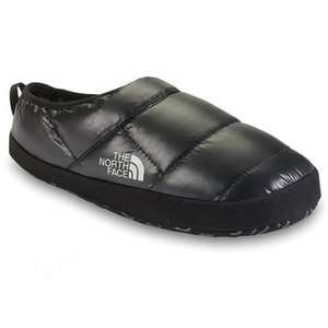 North Face Nuptse Tent Mule III Slippers - Black only - £25 @ Cotswold Outdoor
