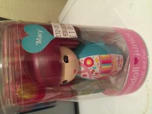 Kimmidoll Junior £1.99 @ Peter Jones instore
