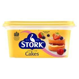 Stork Original Spread 1kg tub for £1.50 @ Asda
