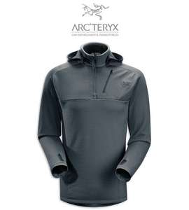 Arc'teryx Law enforcement and armed forces Hoodie £85.00 @ Edgar Brothers