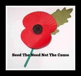 Poppy Shop UK - Sale on -  all profit supporting our soldiers