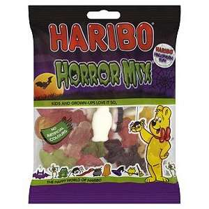 Saturday Mail - FREE two packs of Haribo Halloween sweets (today only)