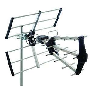 WICKES 15 ELEMENT COMPACT TRI BOOM AERIAL £19.99