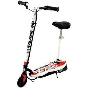 One Direction 24V Electric Scooter with Seat  (Argos) Half Price £99.99