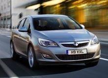 Vauxhall Astra Hatchback 5 Door 1.4i 16V Excite 5dr £9995 @ Carquake