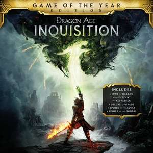 Dragon Age Inquistion GOTY (Origins) Amazon US $40/£25.88