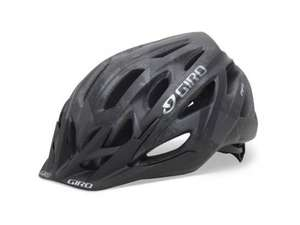Giro Rift Adult Helmet in Matt Black Trees Size 54-61cm Unisex on sale £23.45 and Free Delivery at Fawkes Cycles