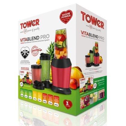 Tower Vitablend Pro 1200 WATT Motor £34.93 @ HomeBase