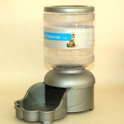 2L Pet Water/Food Dispenser £2.99 @ Home Bargains