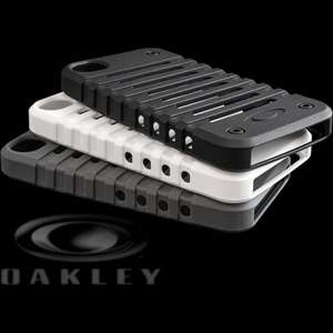 Oakley iPhone 4 case was £9.95 now £0.95 +£2 p&p @ Heinnie Haynes