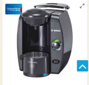 Bosch Tassimo Tas4000gb Fidelia Now 4950 At Tesco Online