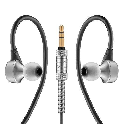 RHA MA750 Noise Isolating In-Ear Headphone - 3 year warranty - £69 @ Amazon.de
