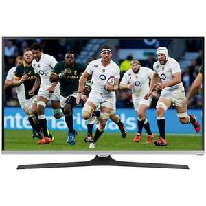 "SAMSUNG UE32J5100 32"" LED FULL HD 1080p Freeview HD TV £199 with 5 year guarantee @ John Lewis"