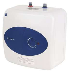 Ariston Europrisma 2kW 10Litre Usink Water Heater £64.99  @  screwfix