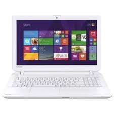 "Toshiba L50D-B-179, 15.6"" Laptop, AMD A8, 6GB, 1TB - White £309 @ Tesco Good spec laptop for the money"