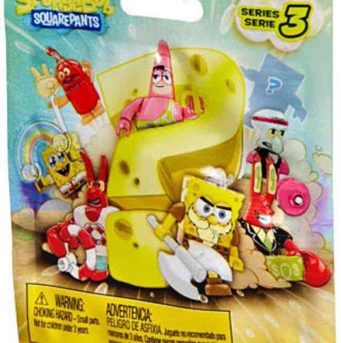 SpongeBob Mega Bloks 5p @ tesco