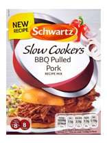 Schwartz Slow Cookers -free via Checkoutsmart plus 31p profit, 50p @ Sainsburys only