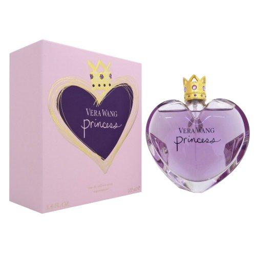 Vera Wang Princess Eau de Toilette 100ml £19.99 (Prime) £23.98 (Non Prime) @ Amazon