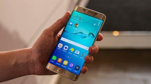 Samsung Galaxy S6 Edge Plus £36pm 3GB Data Unlimited texts/calls £914 @ CPW