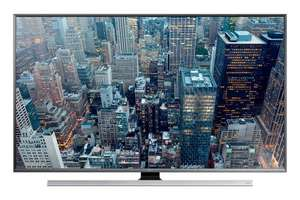 Samsung UE65JU7000 - 65inch 4K Ultra HD, Smart LED TV, Freeview HD & Freesat HD, 3D Active - £1598.99 co-op electrical with code