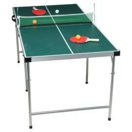 Debut 5ft Table Tennis Table £40.00 @ tesco (in double up)
