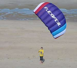 flexifoil big buzz kite 50% off £34.99 Sold by Flexifoil International Ltd and Fulfilled by Amazon.