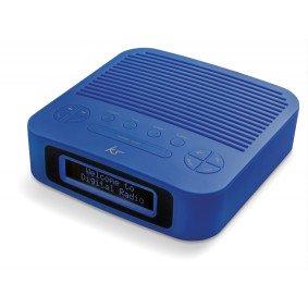 Revive DAB Alarm Clock - that's pretty cheap for a dab radio £9.99 @ Ebay/ vodafonestore