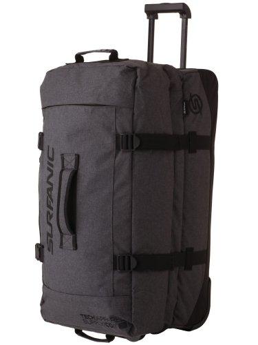Surfanic 100 litre split roller suitcase - £49.99 + £1.99 del (£51.98) @ Surfanic