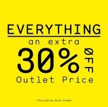 SALE > Bench Outlet Stores - Extra 30% off