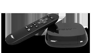 New NowTV box with 6 months entertainment pass - £40 @ Tesco Direct (£20 w/Clubcard Boost)