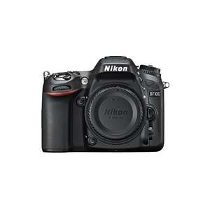 Nikon D7100 Body Only Digital SLR Camera  £391.49 eglobalcentral