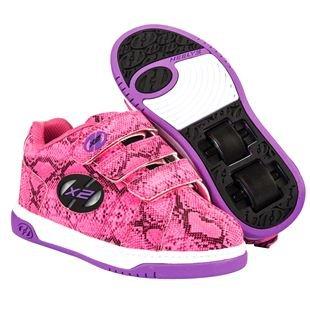 Girls Heelys from £10.00 @ Smyths Toys