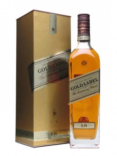 Johnnie Walker Gold 18 - discontinued £44.95 @ Amazon