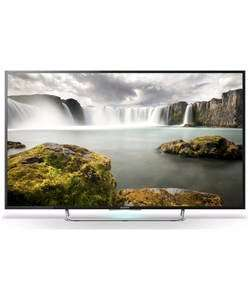 Sony KDL48W705C 48 Inch Full HD Freeview HD Smart TV - £399 @ Argos
