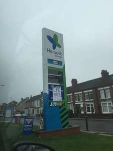 **Free LPG Autogas 0p per litre in Darlington** @ Haughton Garage on Haughton Road in Darlington